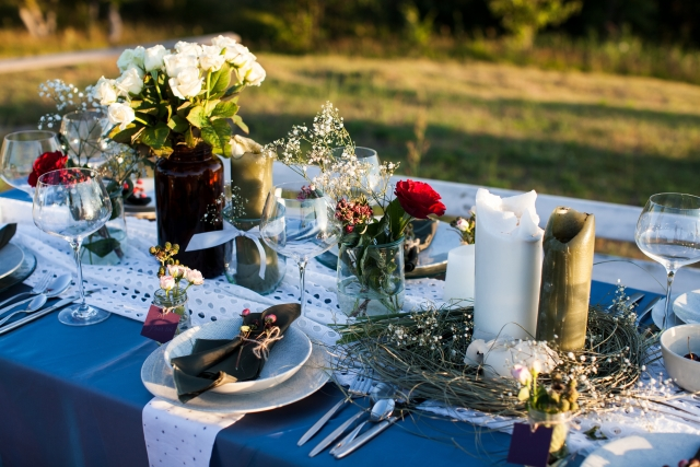 パーティー・テーブル